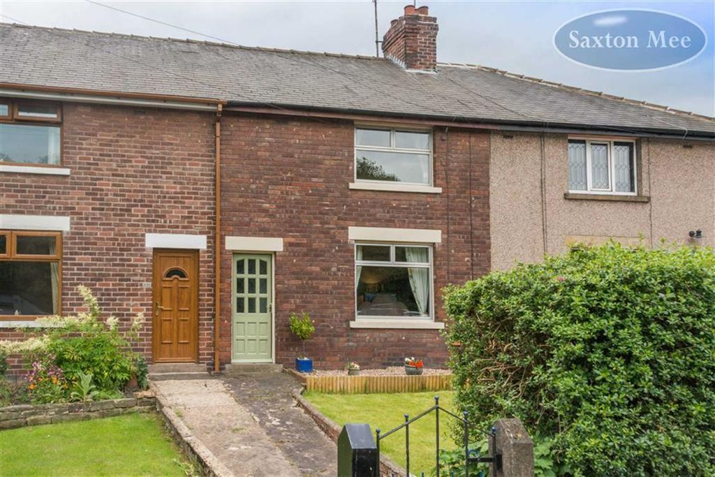 3 Bedrooms Terraced House for sale in Manchester Road, Stocksbridge, Sheffield, S36