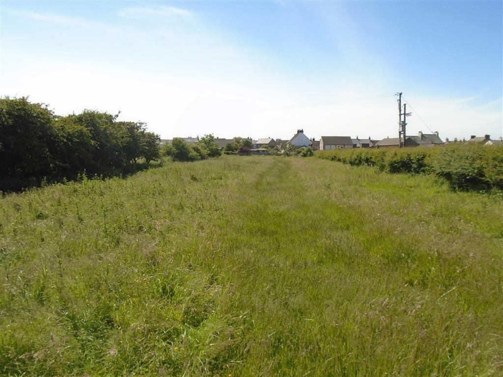 Land Commercial for sale in Wigton Road, Allonby, Maryport, Cumbria