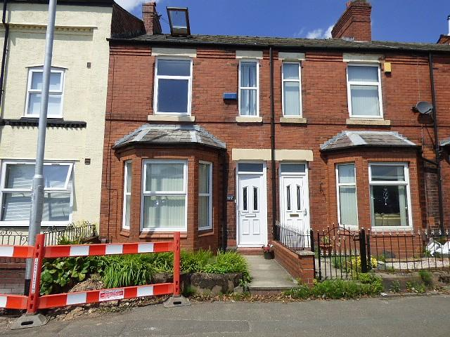 3 Bedrooms House for sale in Old Liverpool Road, Warrington