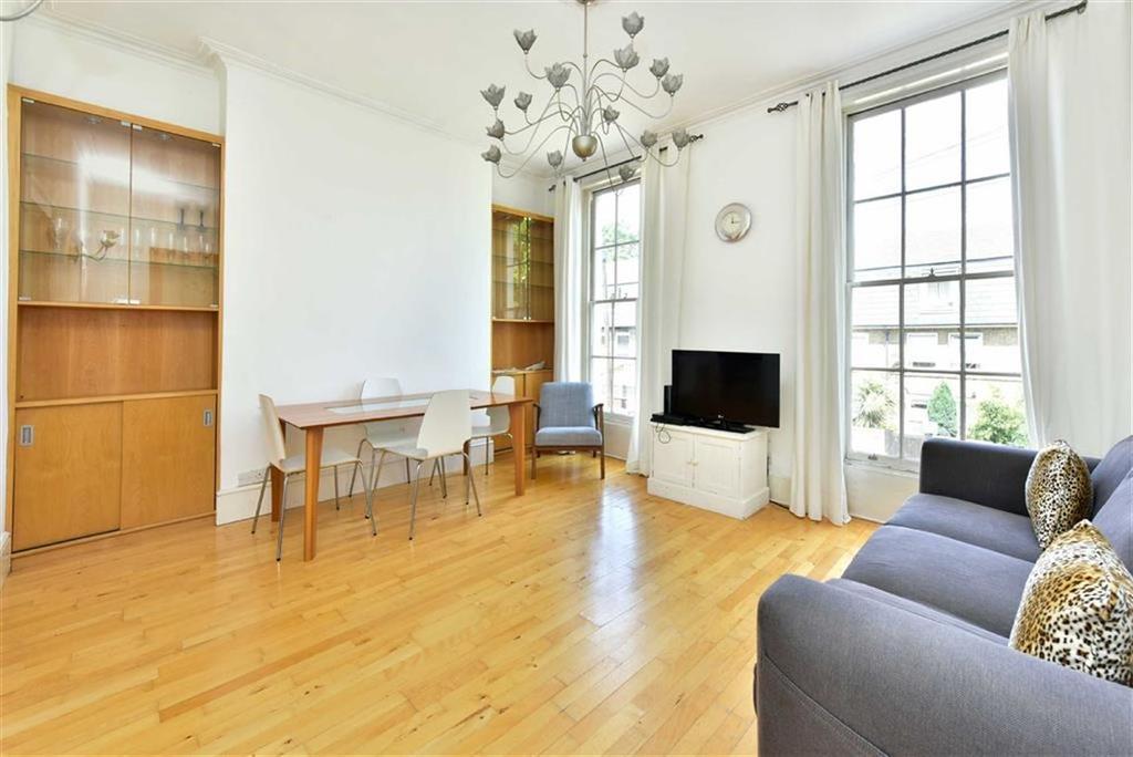 2 Bedrooms Flat for sale in Bewdley Street, Barnsbury