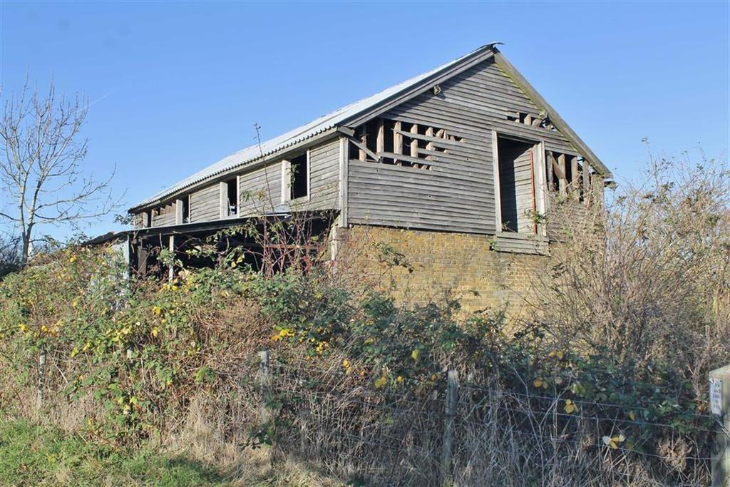 Barn Conversion Character Property for sale in Meopham Green, Meopham