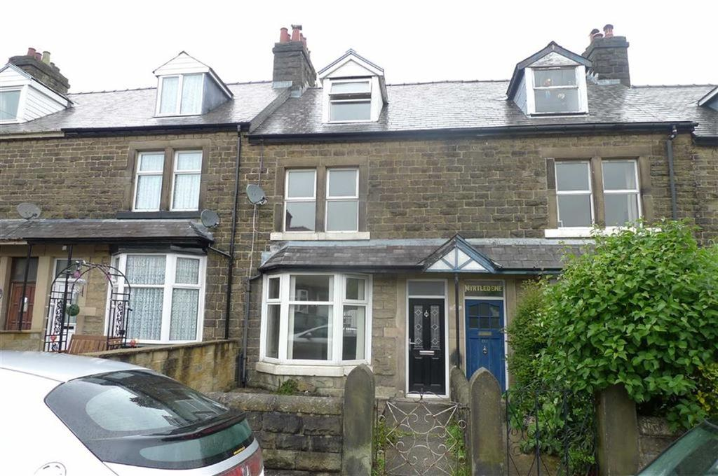 4 Bedrooms Terraced House for sale in Lightwood Road, Buxton, Derbyshire