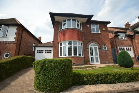 3 bedroom detached house to rent - Malvern Road, West Bridgford