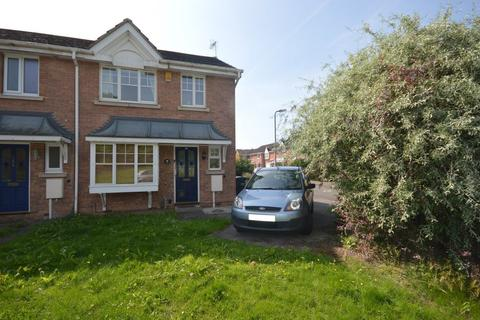 3 bedroom semi-detached house to rent - Hotspur Drive, Colwick