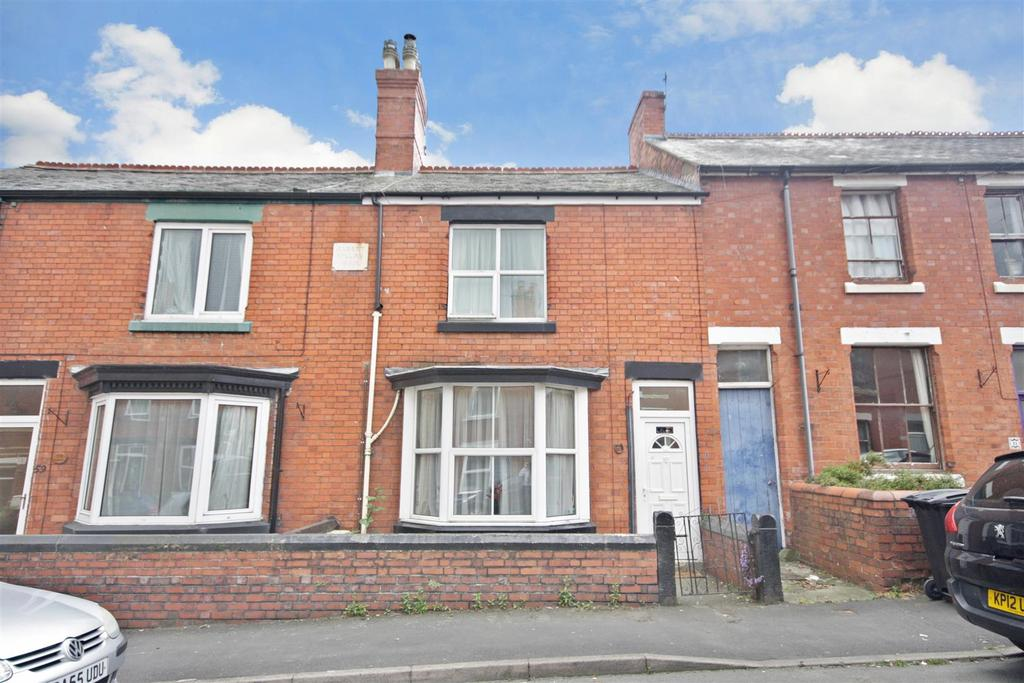 3 Bedrooms House for sale in Albert Road, Oswestry