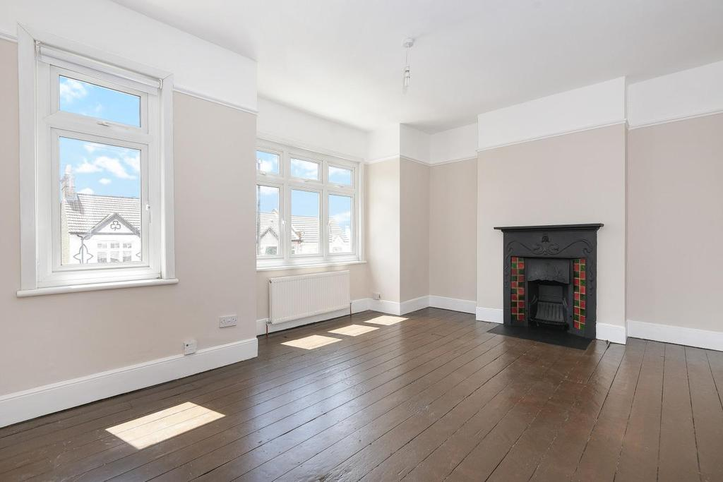 3 Bedrooms Terraced House for sale in Beauchamp Road, Crystal Palace, SE19