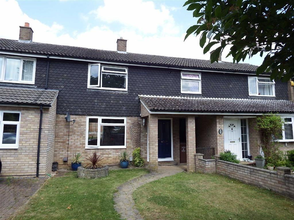 2 Bedrooms Terraced House for sale in Harefield, Stevenage, Hertfordshire, SG2
