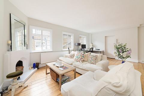 2 bedroom flat to rent - Craven Road, Hyde Park, London, W2