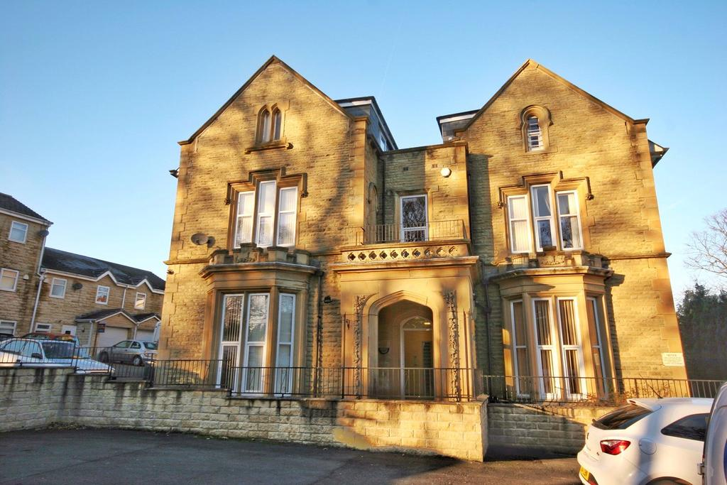 2 Bedrooms Apartment Flat for sale in Redwing Crescent, Huddersfield, West Yorkshire, HD3