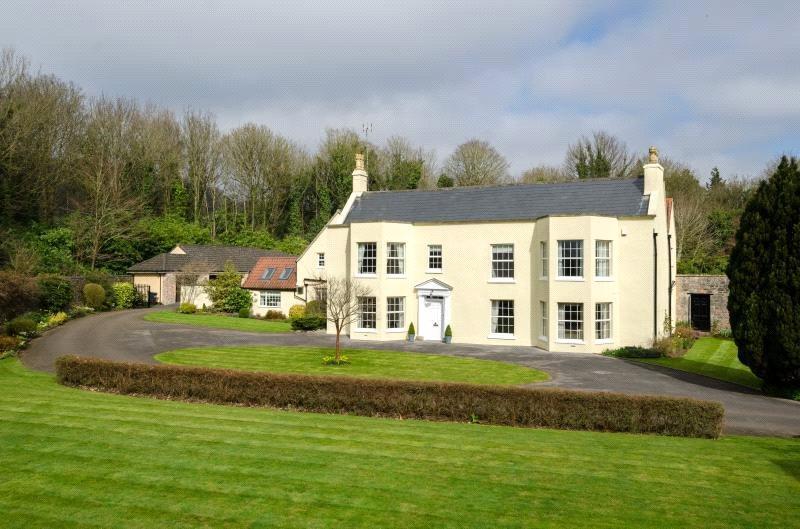 9 Bedrooms Detached House for sale in Parklands Road, Bristol, BS3