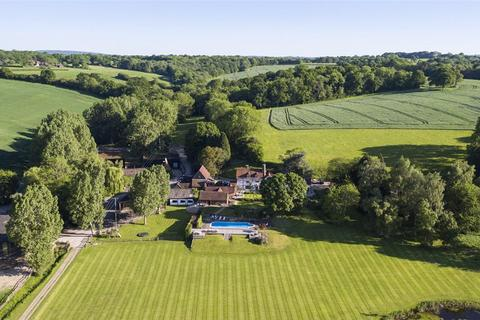 6 bedroom farm house for sale - Cowden, Edenbridge, Sussex/Kent Border, TN8