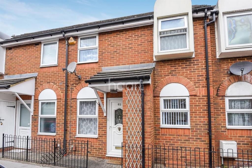 1 Bedroom Terraced House for sale in Epsom Road, Croydon, CR0