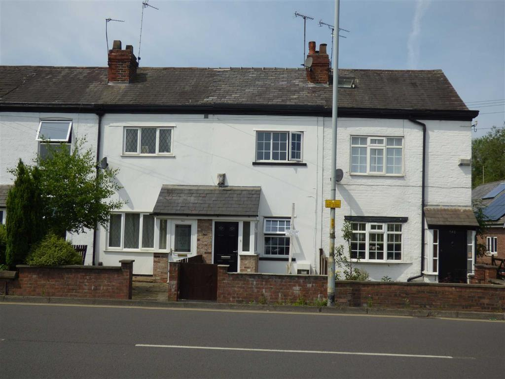2 Bedrooms Terraced House for sale in Ladybridge Road, Cheadle Hulme, Cheshire