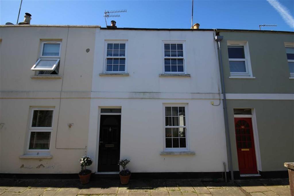 2 Bedrooms Terraced House for sale in Victoria Retreat, Leckhampton, Cheltenham, GL50