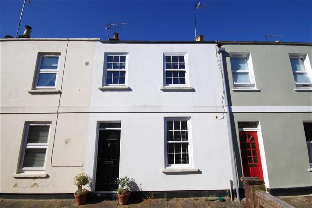 2 Bedrooms Terraced House for sale in Victoria Retreat, Leckhampton, Cheltenham, GL50