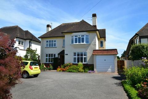 4 bedroom detached house for sale - TOPSHAM ROAD, EXETER, DEVON