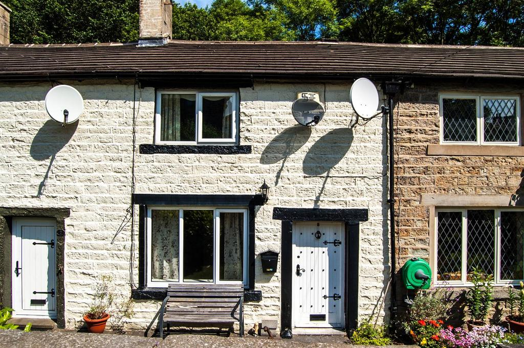 1 Bedroom Cottage House for sale in Bear Street, Burnley