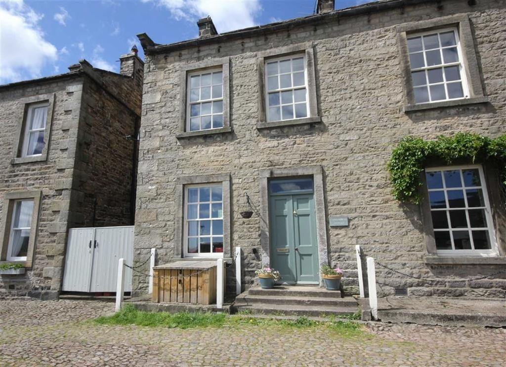 2 Bedrooms Semi Detached House for sale in Reeth, Richmond, North Yorkshire