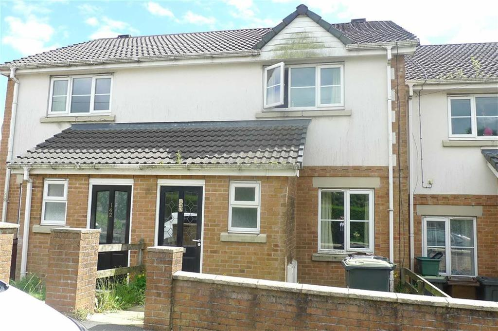 2 Bedrooms Semi Detached House for sale in Granby Road, Buxton, Derbyshire