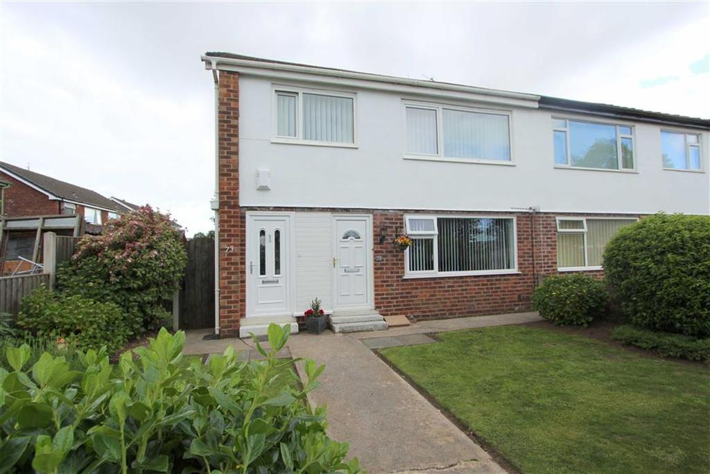 2 Bedrooms Apartment Flat for sale in Waddington Road, Lytham St Annes, Lancashire