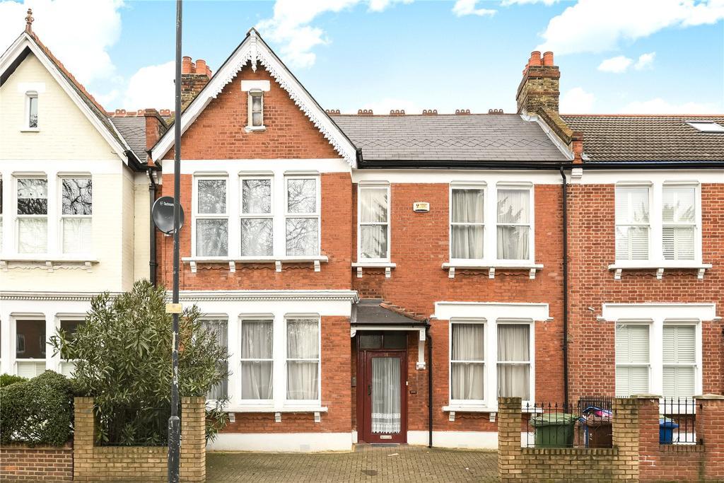 4 Bedrooms Terraced House for sale in Half Moon Lane, London, SE24