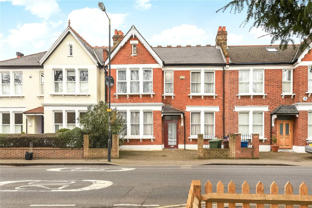 4 Bedrooms Terraced House for sale in Half Moon Lane, London, SE24