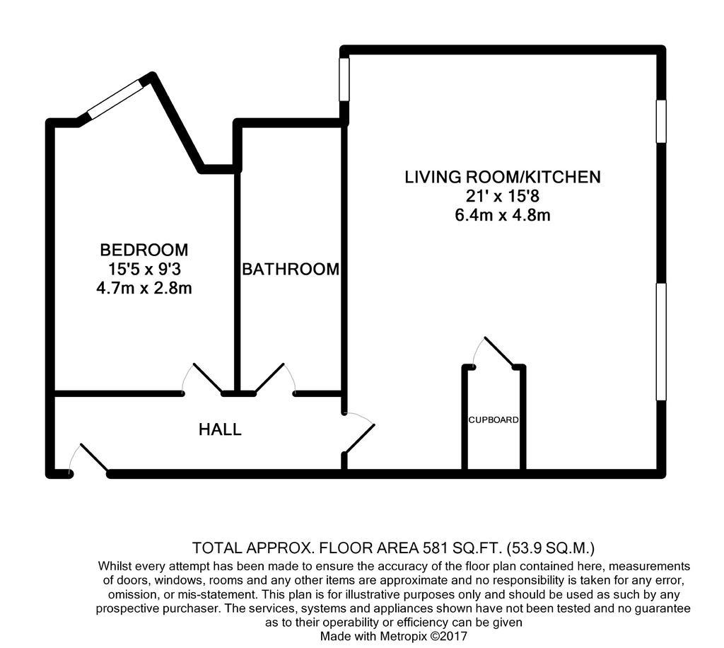 St George Building Leeds Ls1 1 Bed Apartment 163 725 Pcm