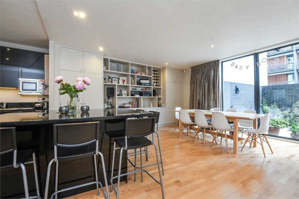 2 Bedrooms Flat for sale in Hestia House, City Walk, London Bridge, SE1