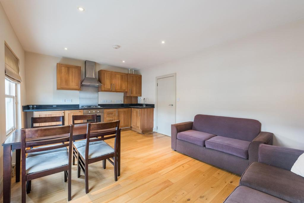 1 Bedroom Apartment Flat for sale in FERNDALE ROAD, SW4