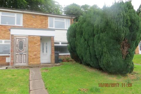 2 bedroom maisonette to rent - Firsholm Close, Sutton Coldfield, B73 5HT