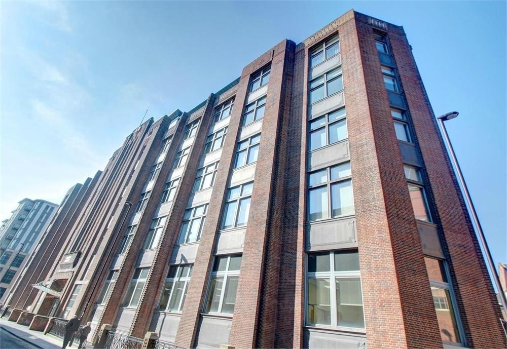 1 Bedroom Flat for sale in Centralofts, Newcastle Upon Tyne, Tyne and Wear, UK