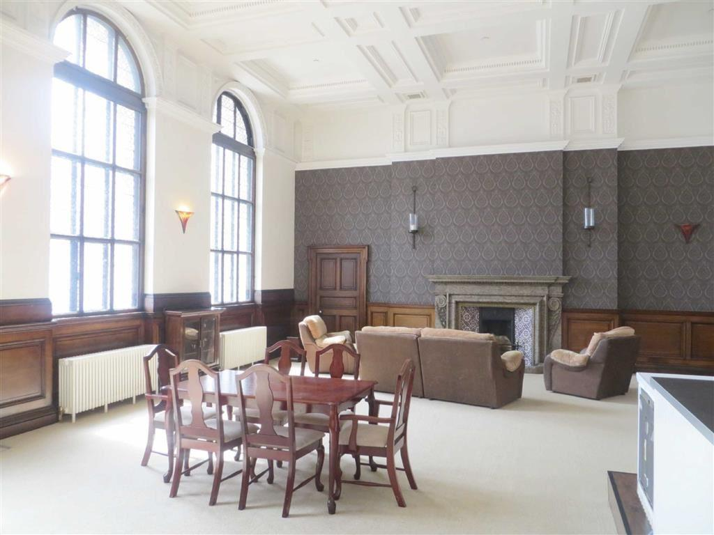 2 Bedrooms Apartment Flat for sale in Bewick House, Newcastle Upon Tyne