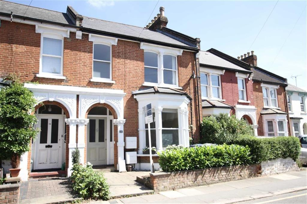 4 Bedrooms Terraced House for sale in Salisbury Road, High Barnet, Herts, EN5