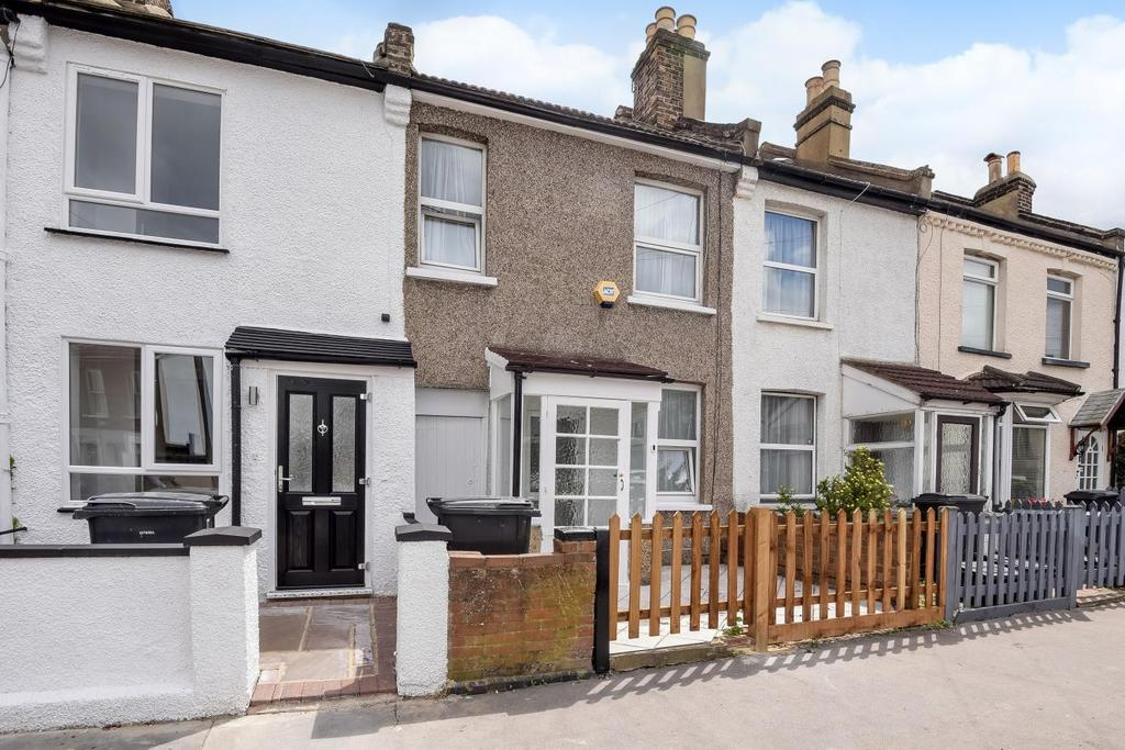 2 Bedrooms Terraced House for sale in Cobden Road, South Norwood, SE25