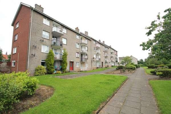 2 Bedrooms Flat for sale in 106 Kelvin Drive, The Murray, East Kilbride, G75 0PQ