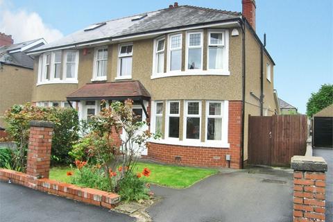 3 bedroom semi-detached house for sale - Cefn Carnau Road, Heath, Cardiff