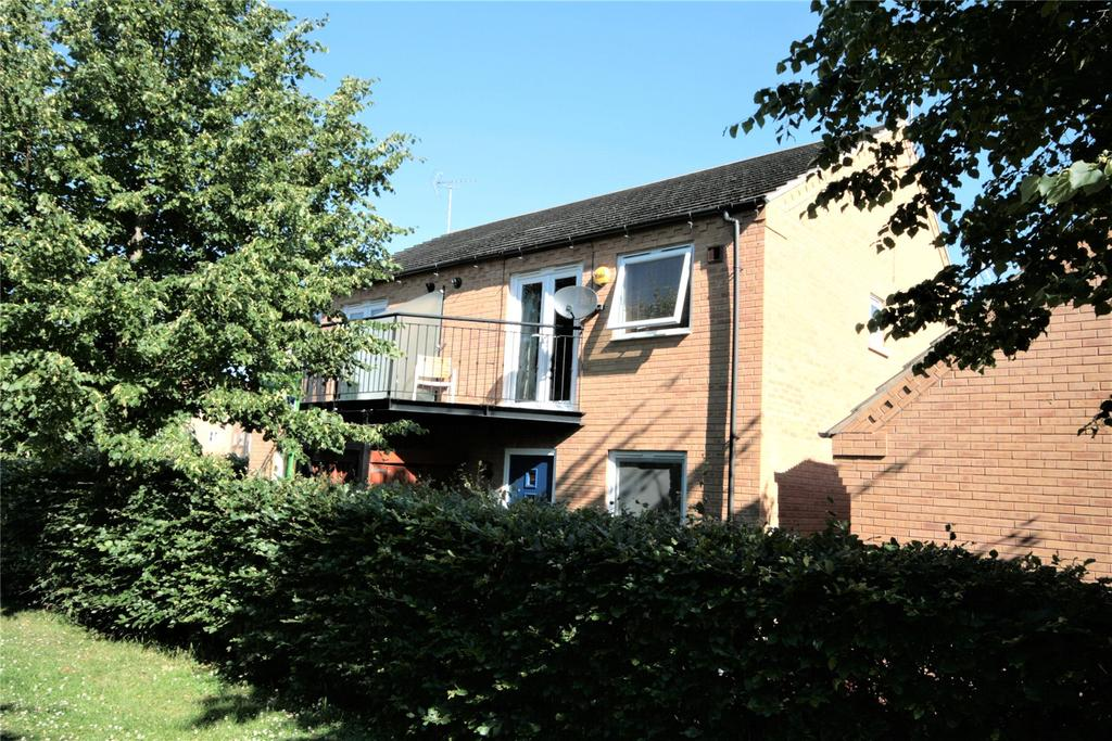 1 Bedroom End Of Terrace House for sale in Blackbird Way, Witham St Hughs, LN6