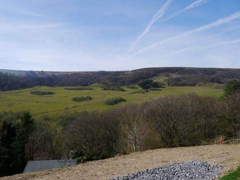 Land Commercial for sale in Gwastod Farm , Cwmtillery, Abertillery, Blaenau Gwent.