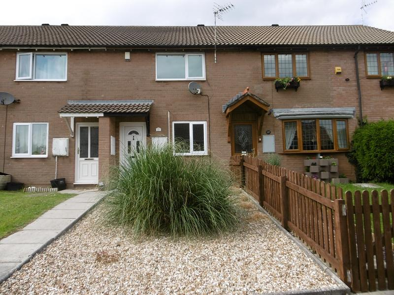 2 Bedrooms Terraced House for sale in Heol Castell Coety , Bridgend, Bridgend.