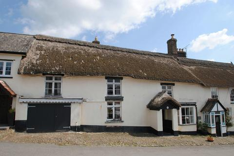 3 bedroom terraced house for sale - The Square, Chittlehampton