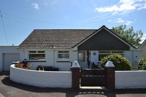3 bedroom bungalow for sale - Treefield, Bratton Fleming
