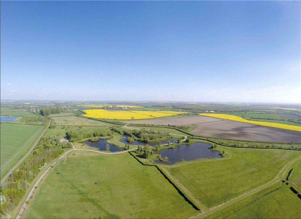 Land Commercial for sale in Barlings, Lincoln, LN3