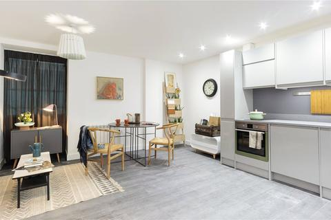 1 bedroom flat for sale - Apartment 17, 28 Baldwin Street, Bristol, BS1