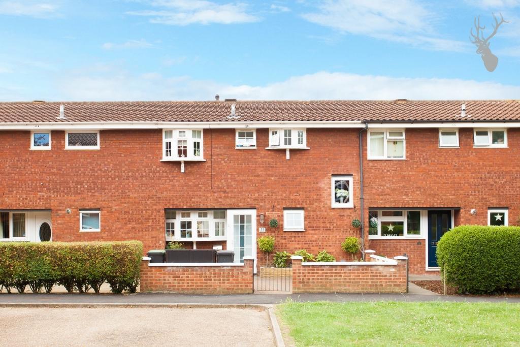 3 Bedrooms House for sale in Winters Way, Waltham Abbey, EN9