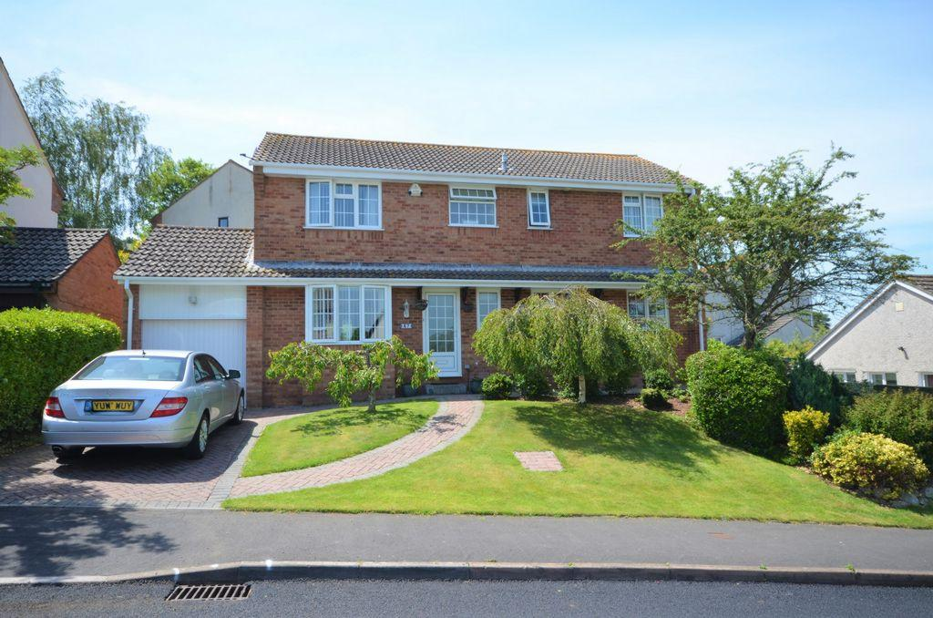 4 Bedrooms House for sale in Pidgley Road, Dawlish, EX7