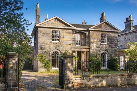 5 bedroom detached house for sale - Grange House, 22 York Road, Trinity, Edinburgh, EH5