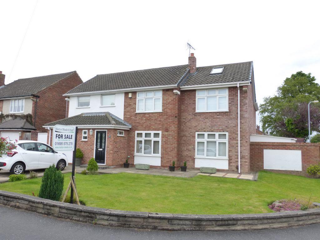 4 Bedrooms House for sale in Heathfield Road, Maghull, L31