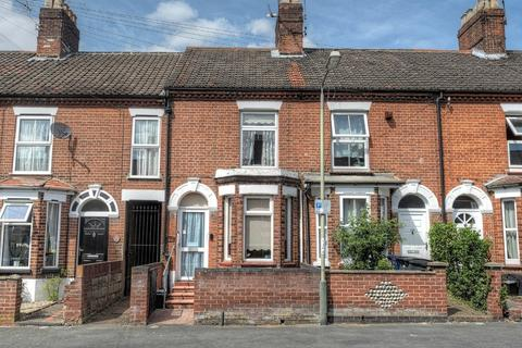 3 bedroom terraced house for sale - Knowsley Road, Norwich