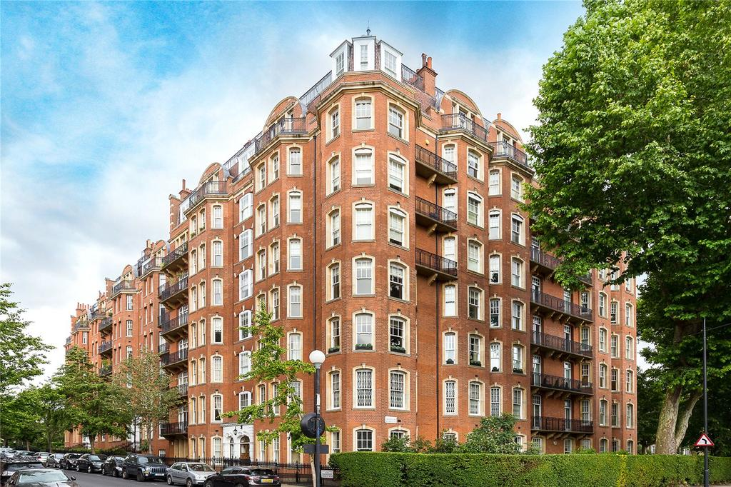 5 Bedrooms Flat for sale in Oakwood Court, Holland Park, London