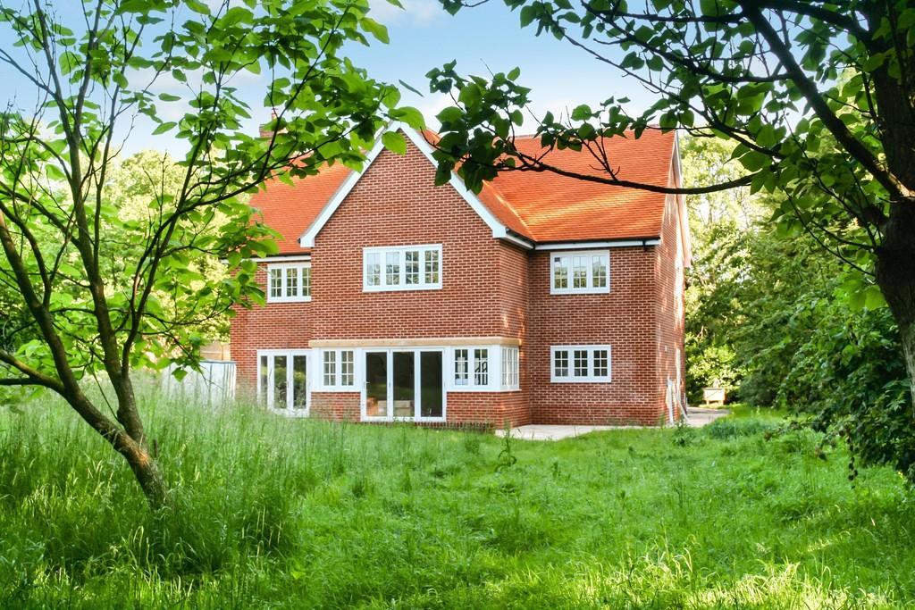 4 Bedrooms Detached House for sale in Woods Lane, Melton, Woodbridge